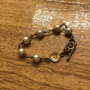 John Wind bracelet